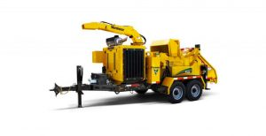 Vermeer BC2100XL TIER 4 Final (Stage IV)