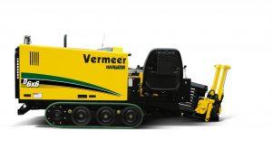 Vermeer D6X6