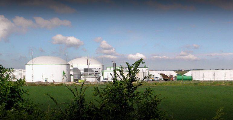 Equipo procesamiento biomasa