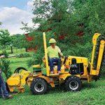 PTX44 Zanjadora Plow Vermeer
