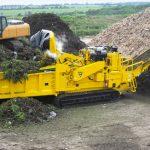 hg6000tx trituradora biomasa Vermeer