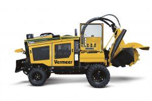 Destoconadora Vermeer SC852